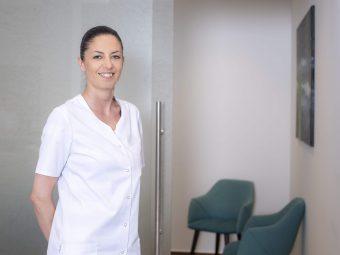 Dr. Miljana Mitic Bilalovic