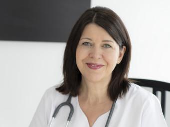 Dr. Olivera Lindemann