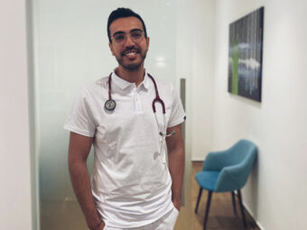 Dr. Messaoud Mohamed Taieb